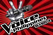 The Voice Philippines Season 2 February 22 2015