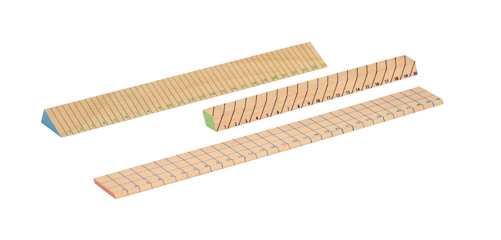 hay rulers