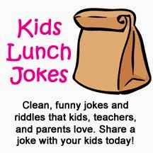 Kids Lunch Jokes