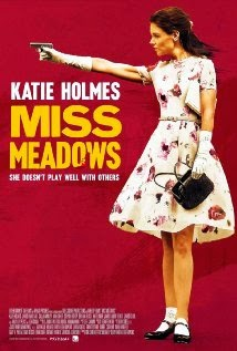 Miss Meadows 2014 Full Movie Watch Online For Free Download HD
