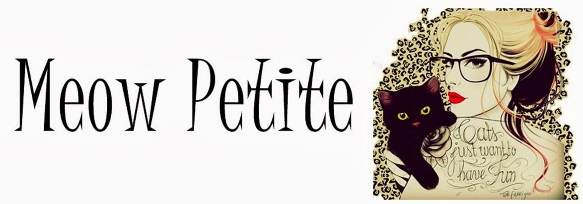 meow petite