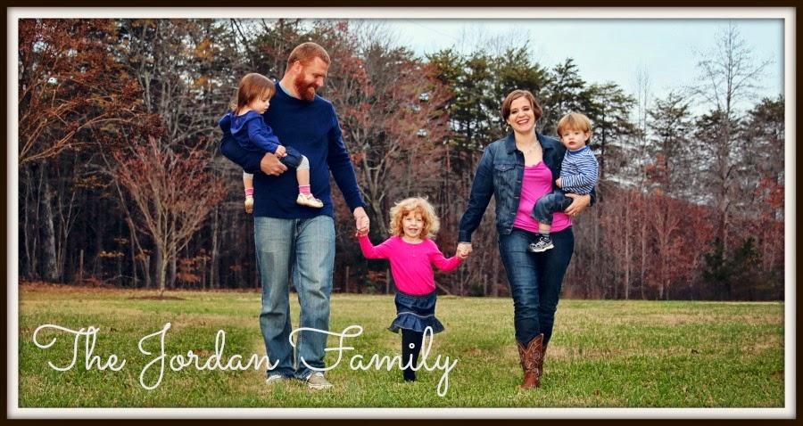 Jordan Family
