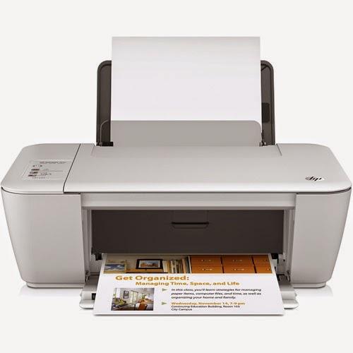 Скачать драйвер к принтеру hp deskjet 3515