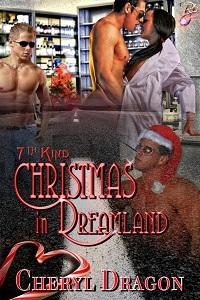 Christmas In Dreamland by Cheryl Dragon