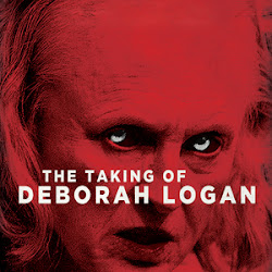 Poster The Taking of Deborah Logan 2014