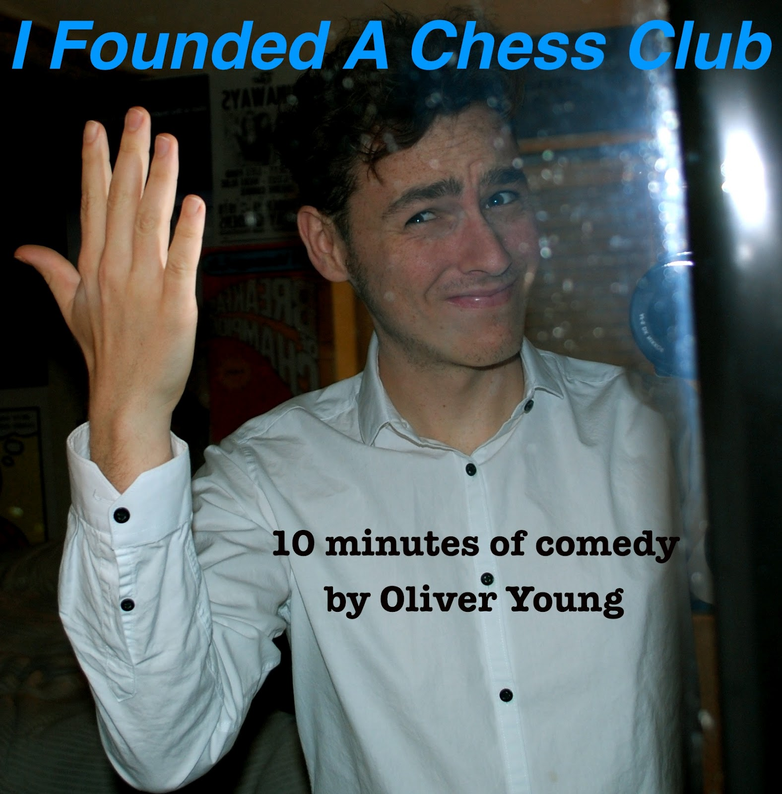 """Mp3 Young Down: Raised By Gypsies ::: MP3 REVIEW: Oliver Young """"I Founded"""