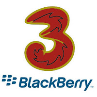 logo tri blackberry