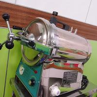 棉球、器械高壓消毒鍋