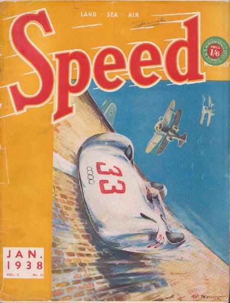 Nazi racer-1
