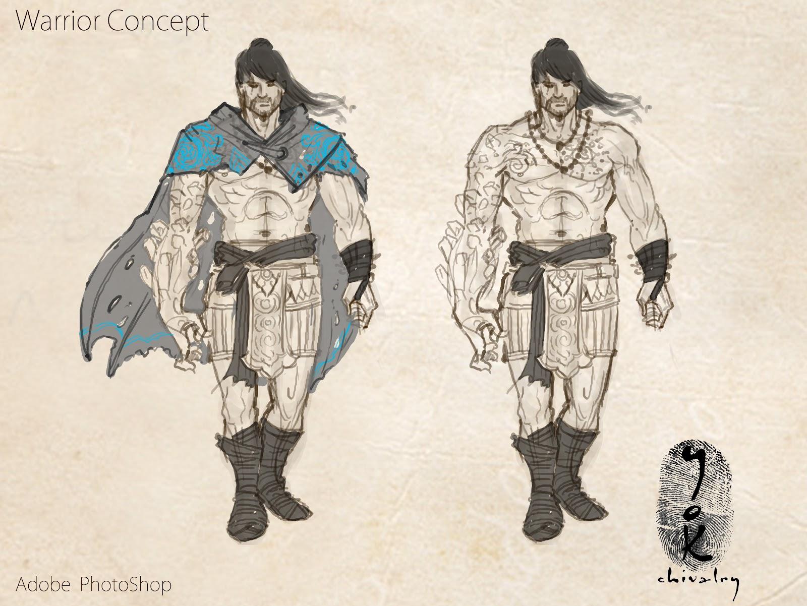 Khmer-warrior-Design jpg