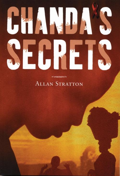 chanda s secret Book trailer for chanda's secrets by allan stratton chandas mother is not herself , her younger sister is acting out, and her best friend needs help a powerf.