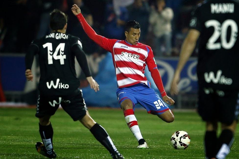 Liga 2015