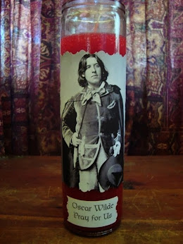 Oscar Wilde wisdom