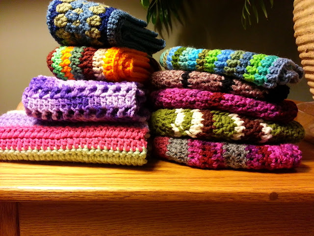 Crocheting For The Homeless : Crochet for a Cause: Hats for the Homeless - Petals to Picots