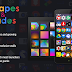 Shapes & Shades icons&walls v3.4 Apk