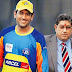 Dhoni offers to quit as Chennai Super Kings skipper
