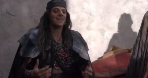 Watch Spartacus War of the Damned Season 3 Episode 3 ...