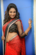 Amitha Rao latest Glamorous photos-thumbnail-1