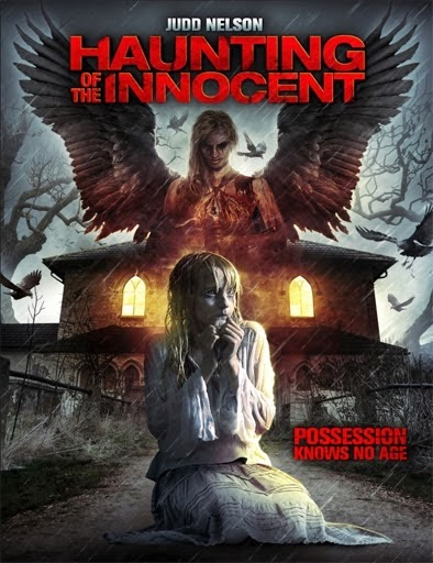 Haunting of the Innocent poster Haunting of the Innocent (2014) Español Subtitulado