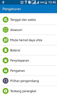 Cara root Samsung Galaxy J1 J100H Terbaru