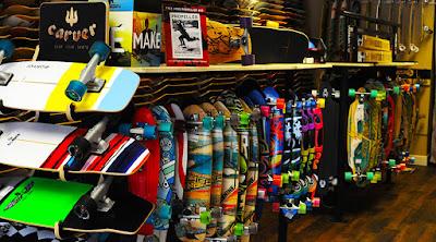 Longboard Skateboard, Skateboards, Fast