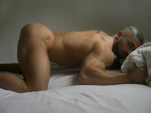 голые мужчины раком фото