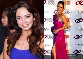Artis+Malaysia+Paling+Hot+-+Nora-Danish-Hanif-most-beautiful-malaysian