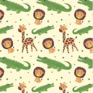 Pattern by Haidi Shabrina