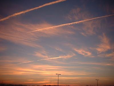 cirrus clouds- NASA S'COOL