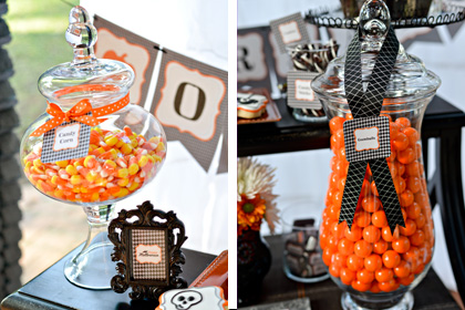 Halloween Candy Party City