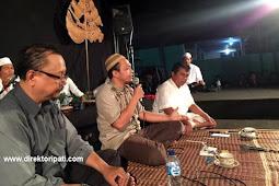 Pertarungan Pati Vs Mataram, Cerita yang Dipelintir Belanda
