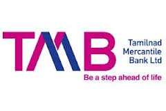 Tamil Nadu Mercantile Bank Ltd Jobs