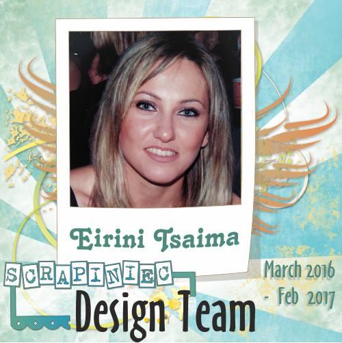 Designer member...