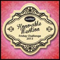 JustRite Challenge
