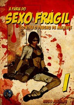 A Fúria do Sexo Frágil