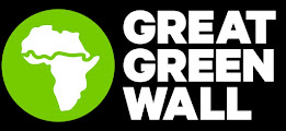 'The Great Green Wall' (https://www.greatgreenwall.org/)