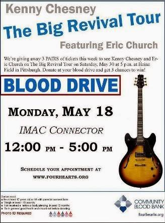 5-18 Blood Drive