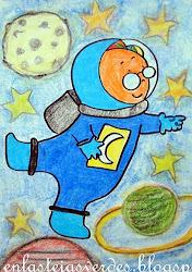 viaje al universo