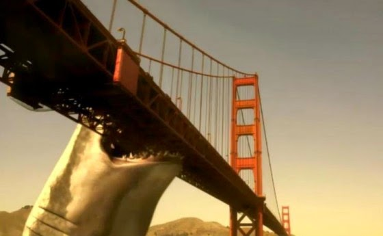 7 sci fi movies that destroyed the golden gate bridge - Comment tuer un serpent ...