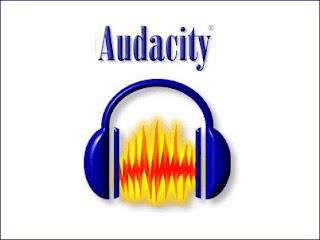 Free Download Audacity