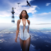 ♥Sunset♥ #61 Evelia Swimwear - SQ Desing