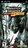 Free Download Games monster hunter freedom unite Games PPSSPP ISO Untuk Komputer Full Version ZGASPC