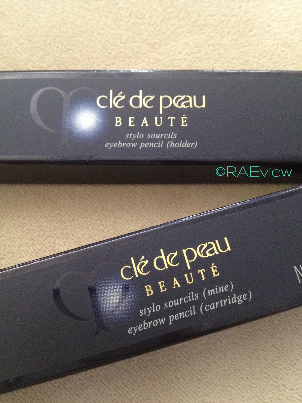 The Raeviewer A Blog About Luxury And High End Cosmetics Cle De
