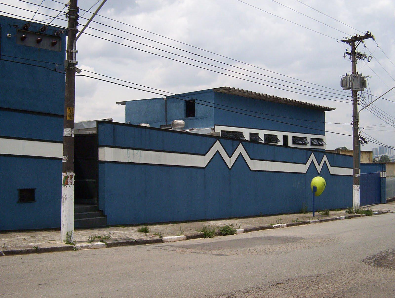 MARKIMPLAST Indústria e Comércio de Plásticos Ltda