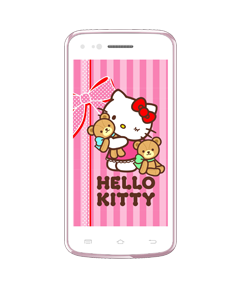 Cross A7S Hello Kitty
