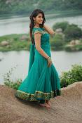 Harshika Pooncha Glamorous photos-thumbnail-9