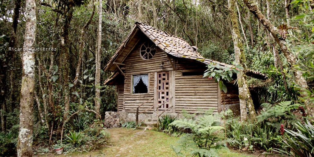Fantaseando con ermita ear antojada por vocaci n - Casitas del bosque ...