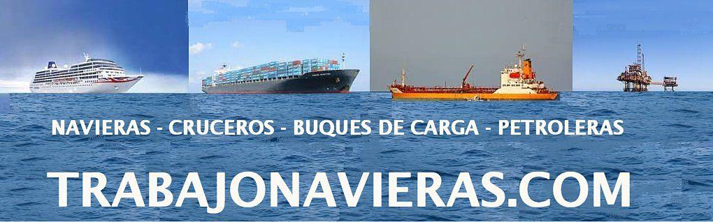 TrabajoNavieras.com
