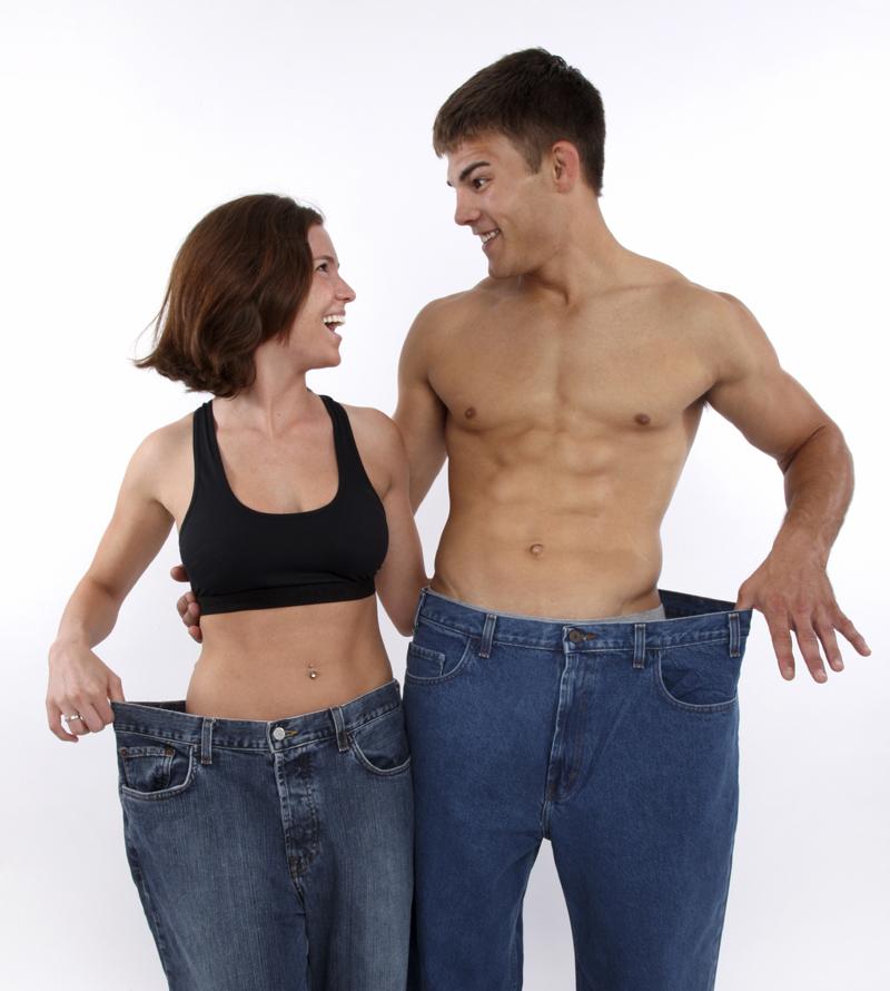 Como arrojar rápidamente el peso excesivo en el vientre
