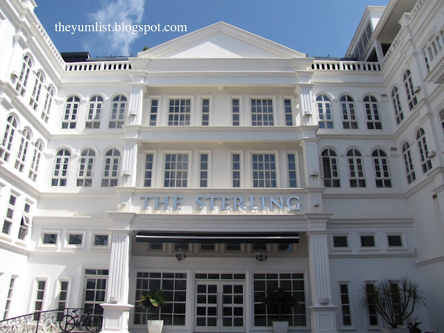 Hotel, Malacca, boutique, accommodation